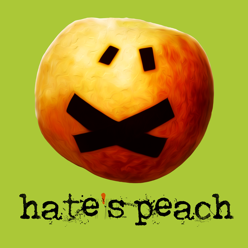 No Fans At All - Hate's Peach