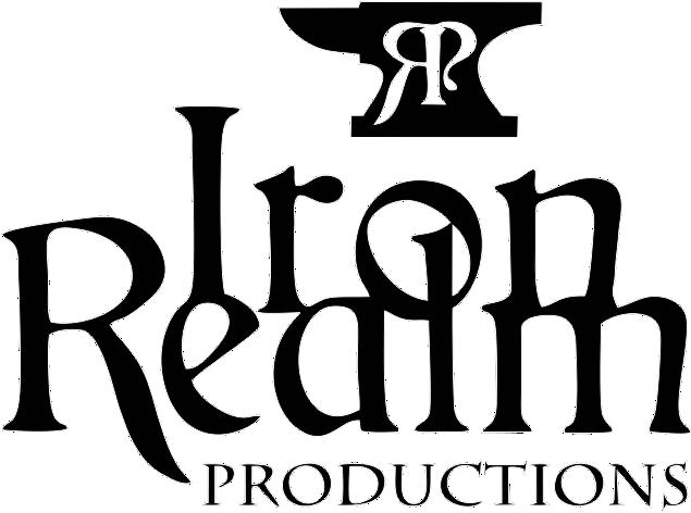 Iron Realm Logotyp
