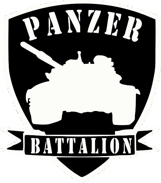 Panzer Battalion Logotyp