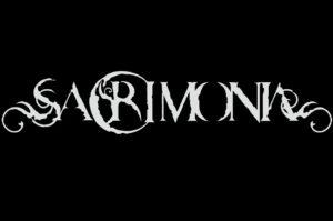 Sacrimonia Logotyp