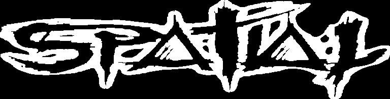 Spatial Logotyp
