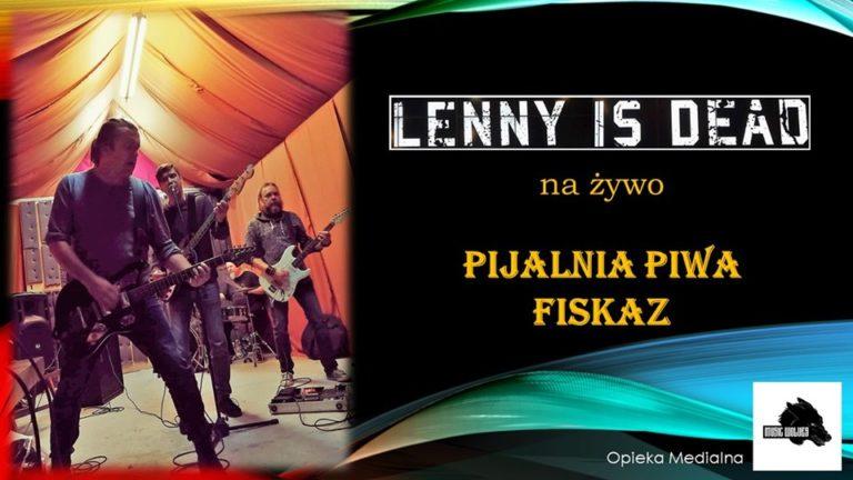 Lenny is Dead