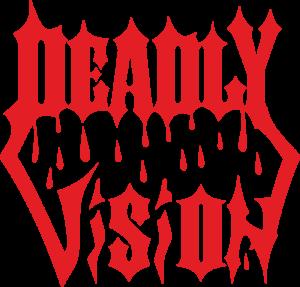 Deadly Vision logo