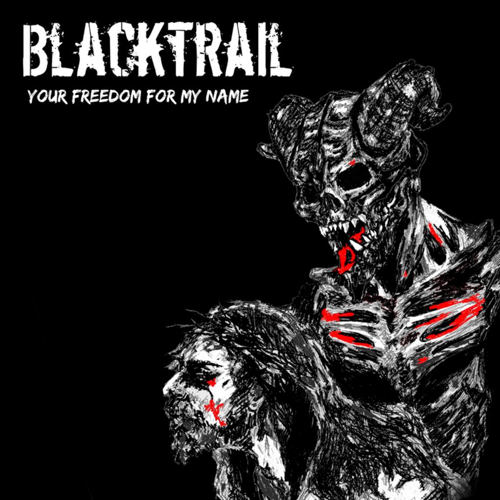 Blacktrail