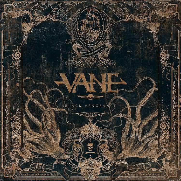 """Vane """"Black Vengeance"""""""