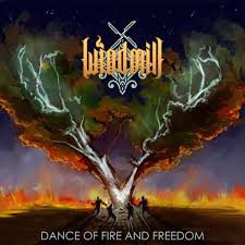 Windmill – Dance of Fire and Freedom