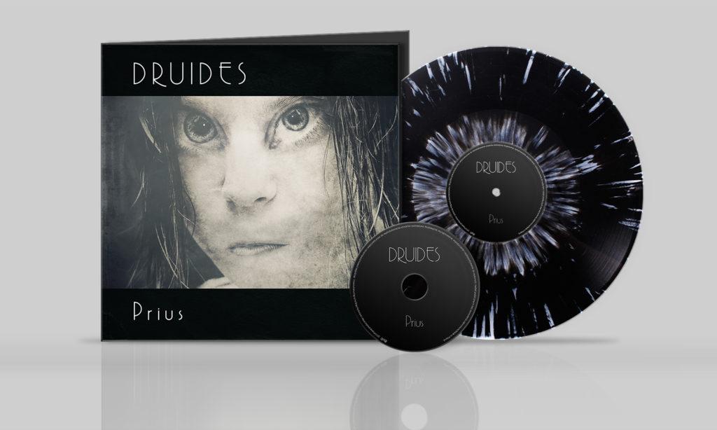 """Druides """"Prius"""""""
