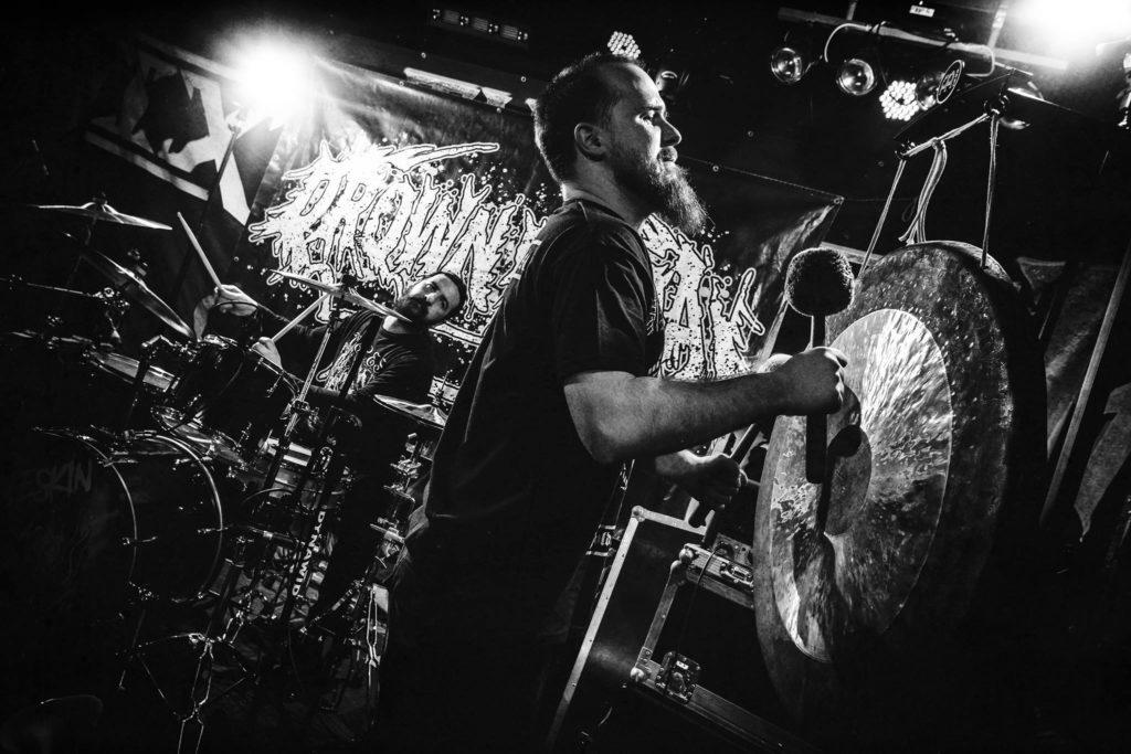 Whalesong live 2 (fot.: Marcin Pawłowski)