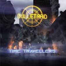 "RECENZJA BulletRaid ""TIME TRAVELLERS"""